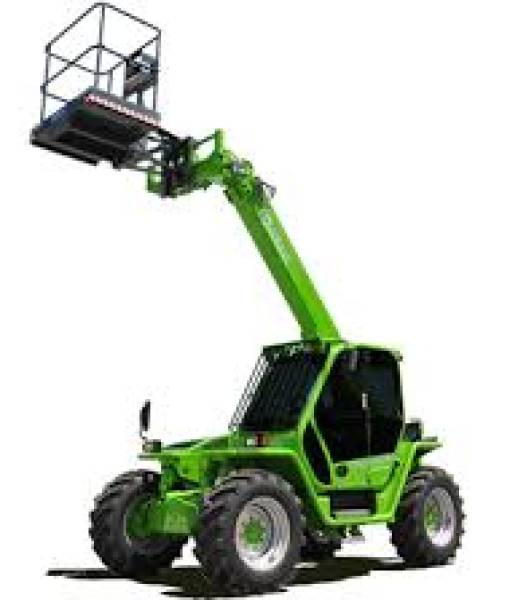 MERLO GROUP telescopici